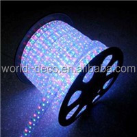 outdoor use led rope light / led flexible neon tube
