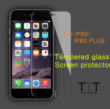 Screen Protector Glass Screen Protector 0.26mm HD 9H hard Thrtrust Tempered Screen Cover for Apple iPhone7