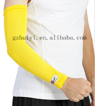 2015 Latest Design outdoor sports cycling arm sleeves