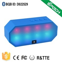 Best cheap outdoor portable powered bluetooth mini speaker for bathroom car subwoofer with battery mic hands free
