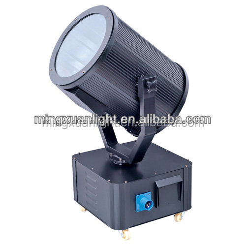 2KW sky tracker light outdoor search light