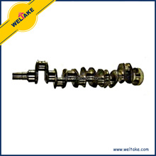 Tractor Engine Forged Steel Crankshafts & Pulleys