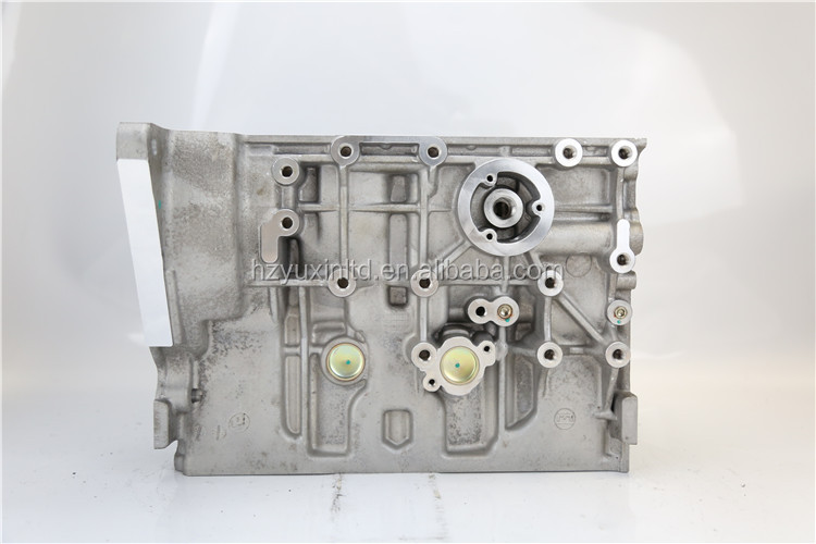 Genuine G16B cylinder block 1110071C01 1110052G01 1111071810 1111071811 1110057B02  1111082607 for  Vitara Swift Jimny Wagon