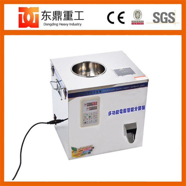 Good quality full automatic herbal/spices packaging machine from China