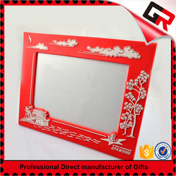 Acrylic photo frame picture photo frame Photo frame
