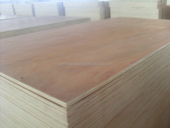 low price 18mm okoume veneer plywood