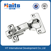35mm Key-hold metal One way telescopic cylinder hinge