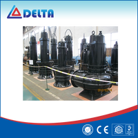 Electric 12v dc submersible water pump