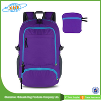 Outdoor Adventure Backpack For College Student