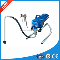 Electric airless painting machine kit with promotion price