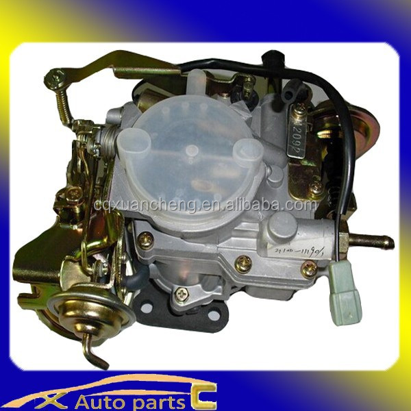 Engine parts for TOYOTA carburetor 2E 21100-11190 21100-11191