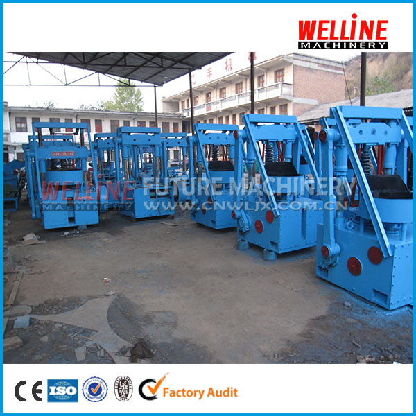 ball hexagonal bulk honeycomb wood coal briquette press machine,wood coal briquette making machine,wood coal briquette machine
