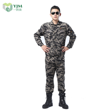 Factory Wholesale Custom Camouflage Pattern ACU Military Combat Uniform
