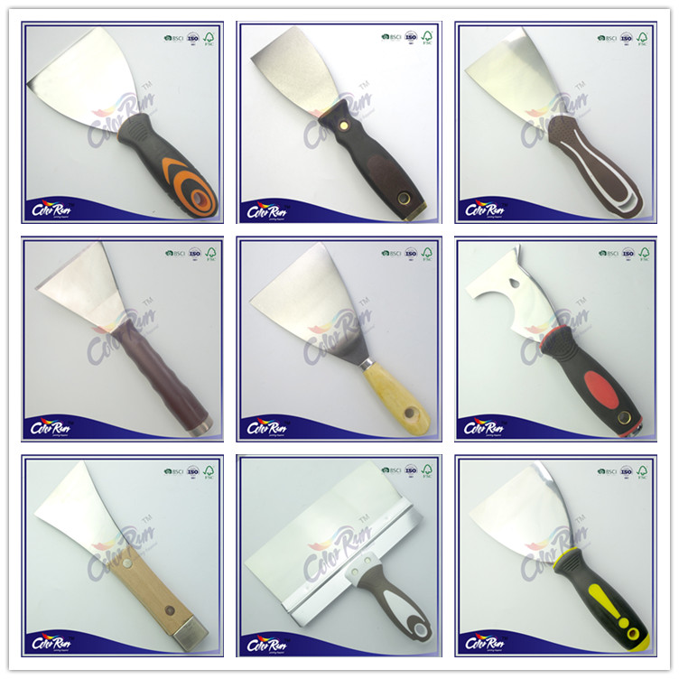 ColorRun Multifunction Drywall Tool Putty Knife Construction Tools