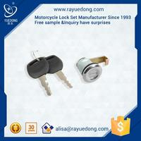 """7"" motorcycle side cover lock for honda parts"