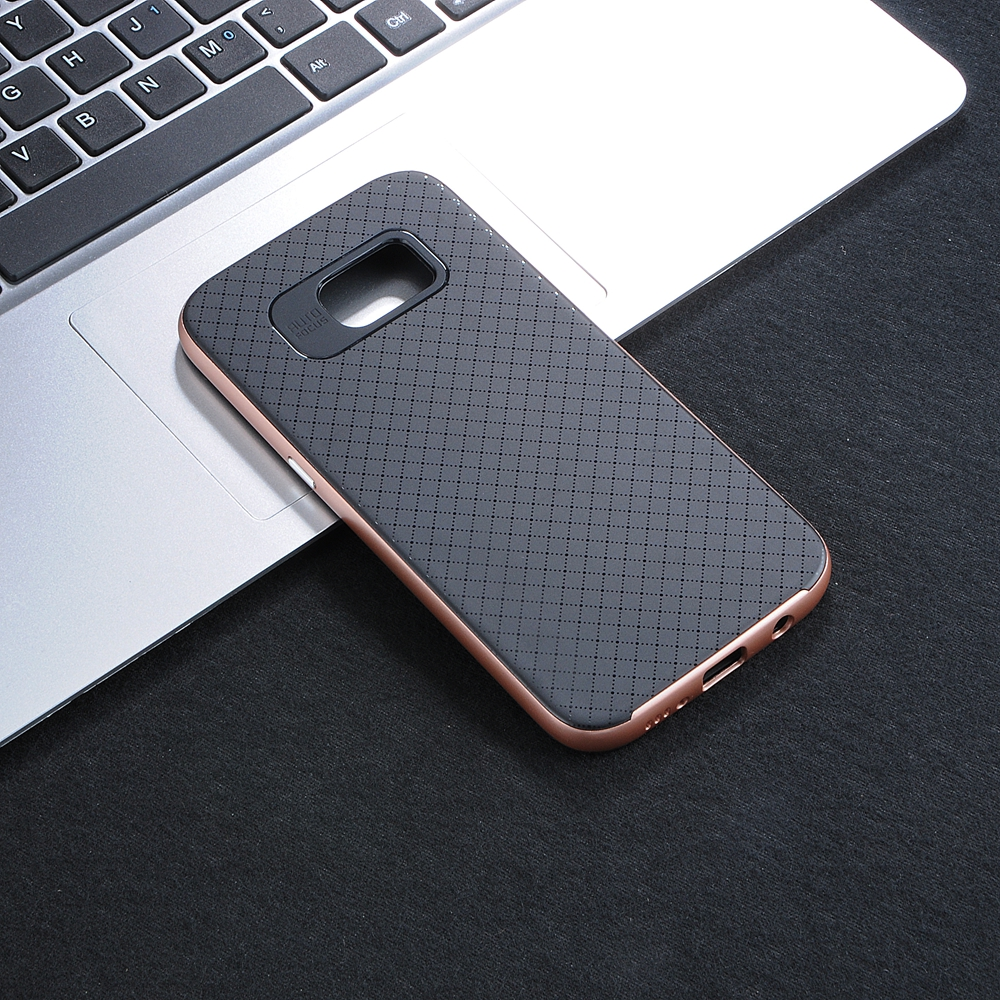 Carbon Fiber Phone Protector Cover Case case for original for OPPO R9S PLUS cell phone case