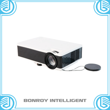 China supplier high quality led 1500 lumens beamer hdmi mini lcd projector price