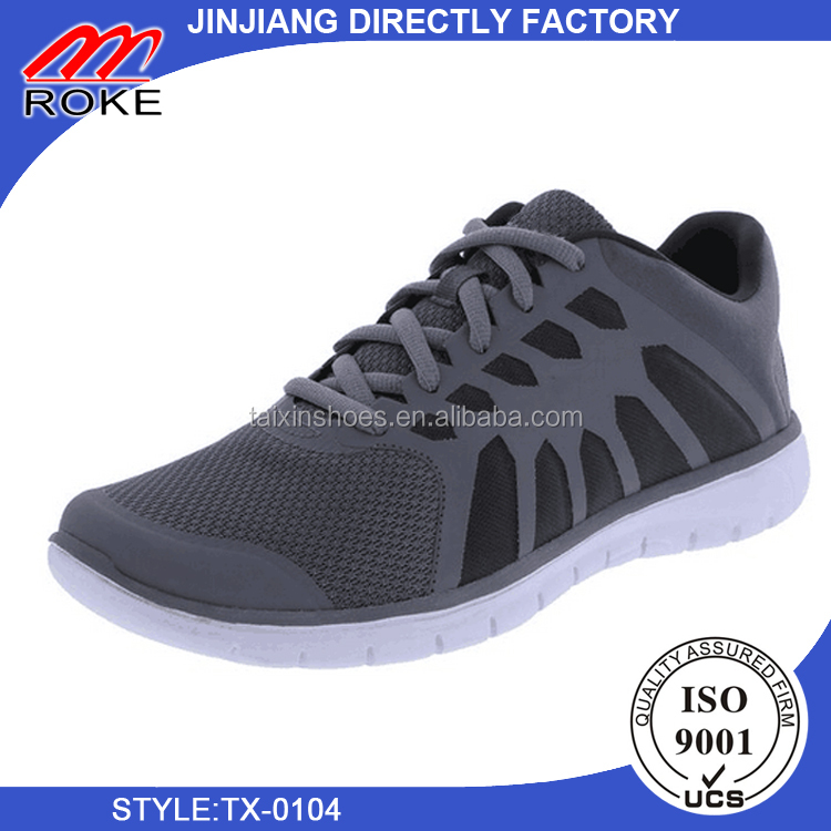 Popular Lightweight Urban Men Casual Shoes Different Color For Option