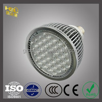Superior quality led par warm white led par light par 56 led swimming pool lights