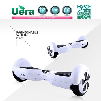 2017 Factory sale directly two wheel smart balance 6.5inch hoverboard self balance board scooter with bluetooth speaker