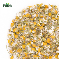 Finch New Arrival Health Herbal Tea Dried Flower Chamomile