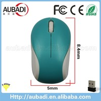 M187 Mini Cute Wirless Mouse with USB Receiver for PC Laptop