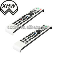 8 in 1 universal remote control with backlight