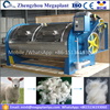 Industrial washing machine to wash sheep wool and clothes