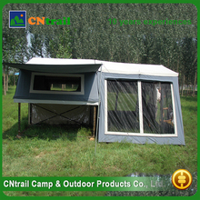 china suppliertents trailer canvas manufacturing tents on sale