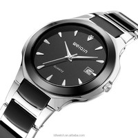 2014 Newest Stainless Steel Luxury Mens Watch