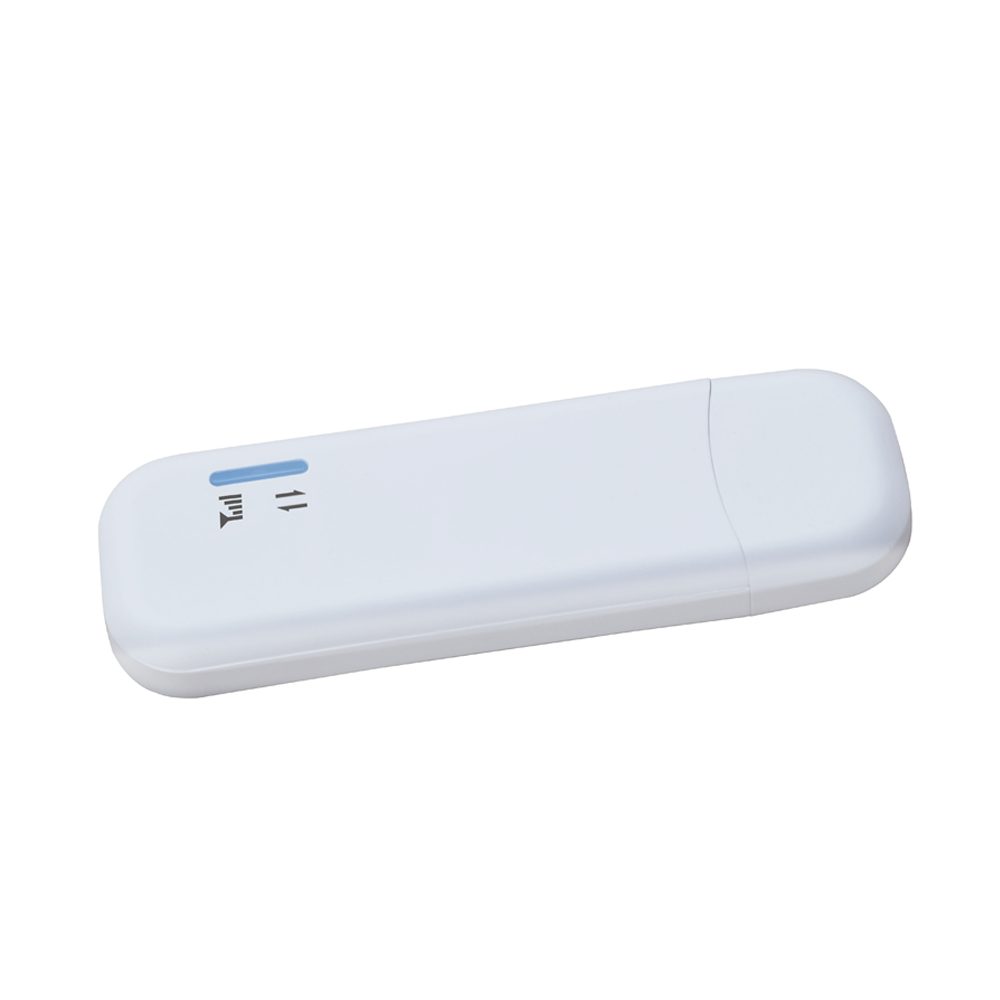 Mini portable usb 4g wifi modem with sim card slot