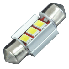 led reading dome light feston canbus light for motorcycle and car