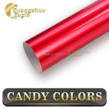 Wholesale Two Sides Full Color Printed Candy Car Wrap Vinyl Pvc Car Sticker