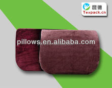 Lumber Support Pillow For Back Pain Relief Polyurethane Pillow