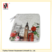 London City Design PU Leather Waterproof Tablet Pad Protecttive Case