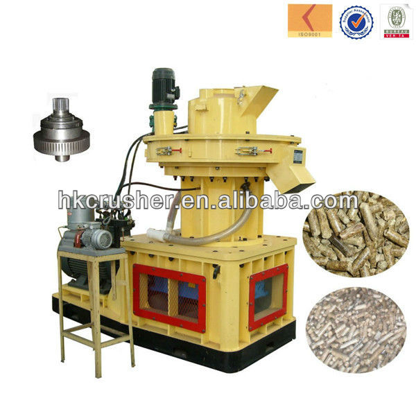 wood pellet briquettes making machine