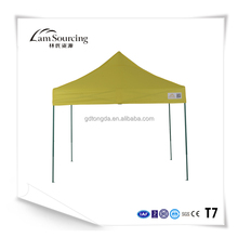 3x3 Exhibition Folding Customzied Canopy Tent Design
