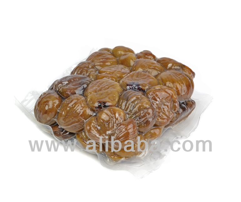 Vacuum Bags for dried fruits- Made In Turkey