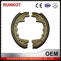 High Quality Cheap Price Brake Shoe RS358