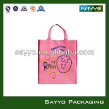 pembekal recycle non woven bag for souvenirs