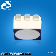 high quality lighting sources top rgb smd led 5050 general lightness