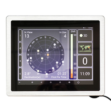 Sunlight readable 1000 nits GPS android industrial tablet pc 12 inch for HMI