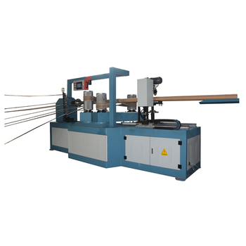 SL-M Four Winding Head Paper Tube Making Machine