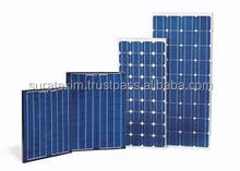 300W Solar Panel with TUV, ISO