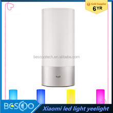Original Xiaomi Yeelight Bedroom Night Lights Bedside Lamp 16 Million RGB Touch Control and SmartPhone App Controller Bed Lamp