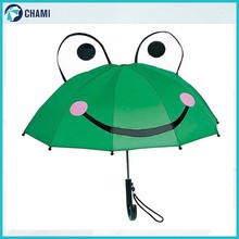 Superior fashion outdoor animal umbrella for kids