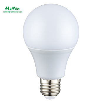 led solar emergency bulb 7W rechargeable lights