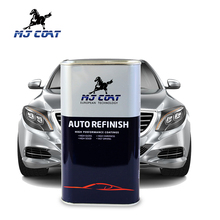 High Gloss Car Auto Automotive Varnish Clearcoat 2K Clear Coat