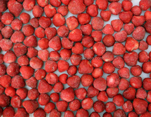 wholesale seedless strawberries