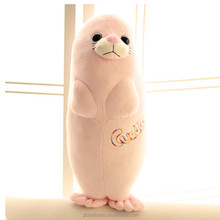 New Style Plush Toy Pretty Pink Sea Animal Lovely Plush Animal Stuffed Toy